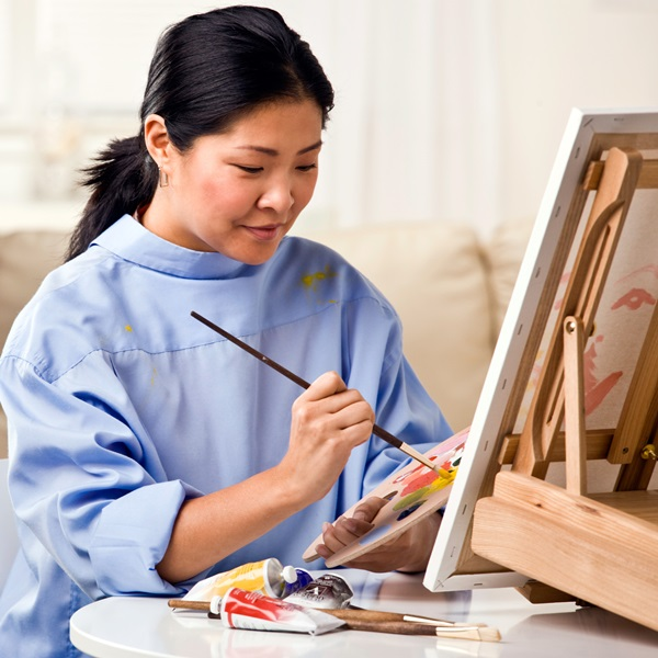 Hobbies for women  (11)