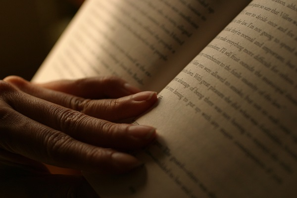 Five Ways To Increase Your Reading Habit (5)