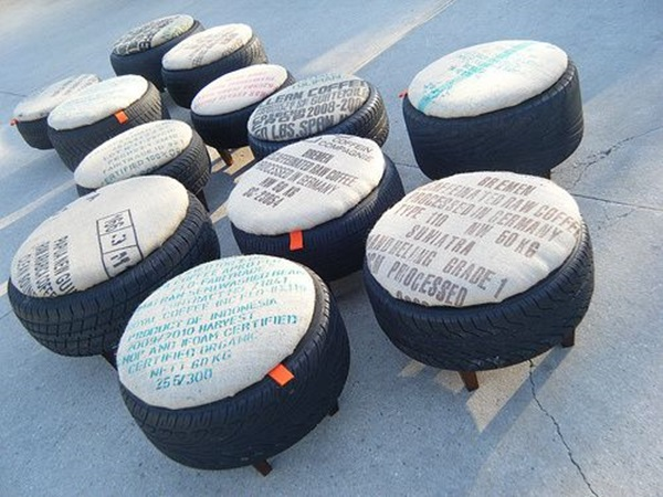 How to Reuse Old Tyres (12)