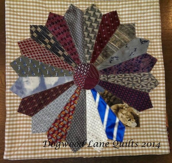 Towel Ties And Decorative Pillows (5)