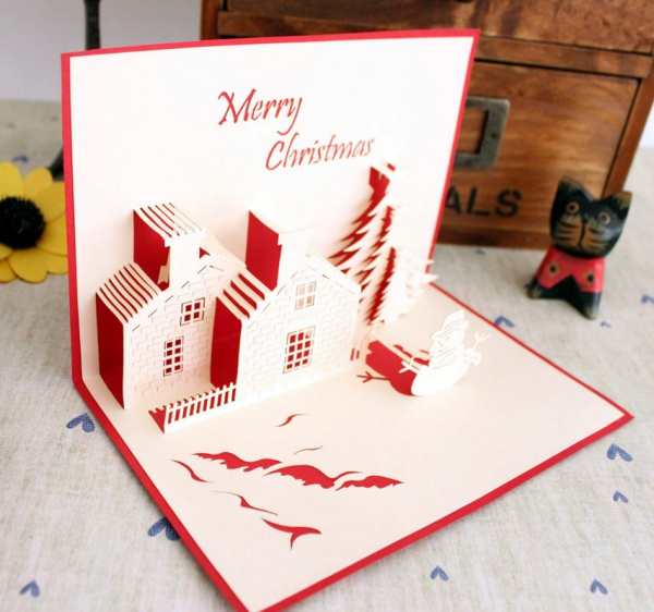 Handmade Greeting Card ideas00005