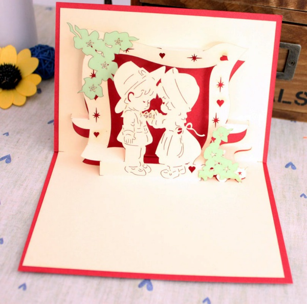 Handmade Greeting Card ideas00009