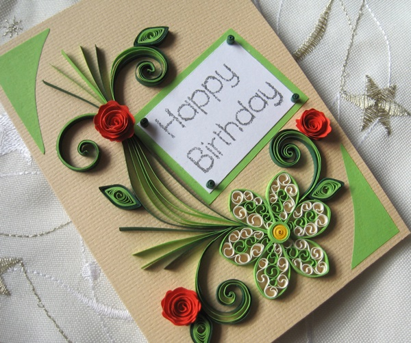 Ideas for handmade greeting cards (15)