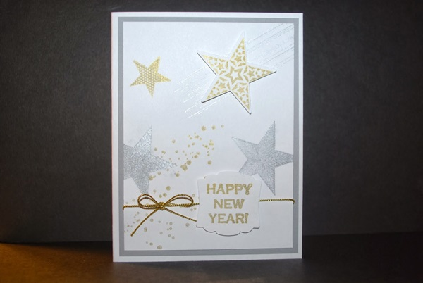 Ideas for handmade greeting cards (20)