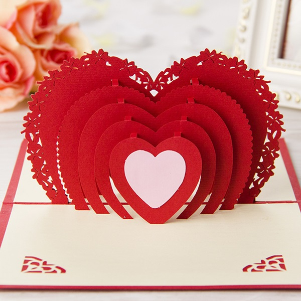 Ideas for handmade greeting cards (24)