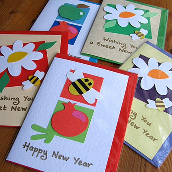 Ideas for handmade greeting cards (3)