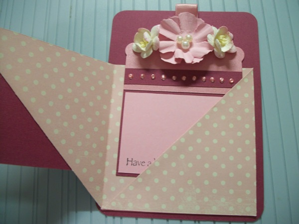 Ideas for handmade greeting cards (30)