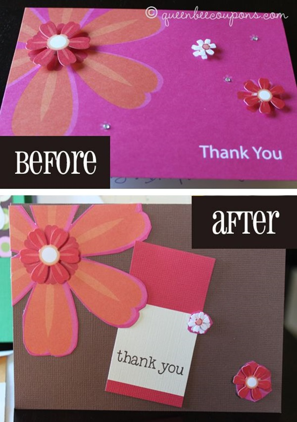 Ideas for handmade greeting cards (5)