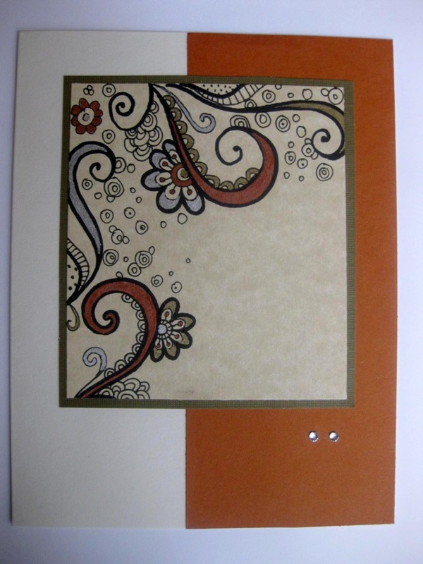 Ideas for handmade greeting cards (9)