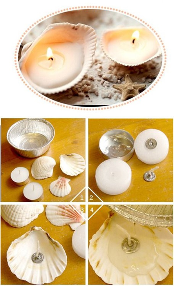 Amazing Candle Making Ideas (12)