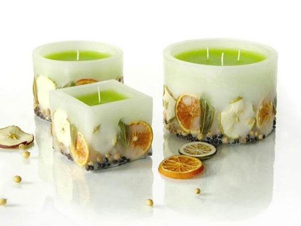 15 amazing candle making ideas - Hacer velas aromaticas ...