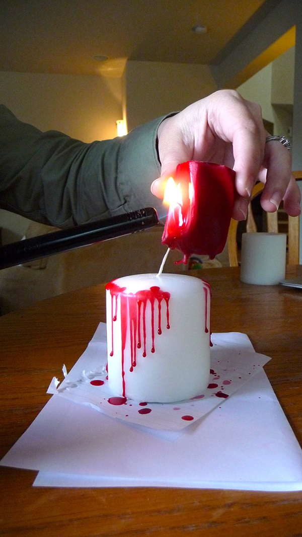 Amazing Candle Making Ideas (3)