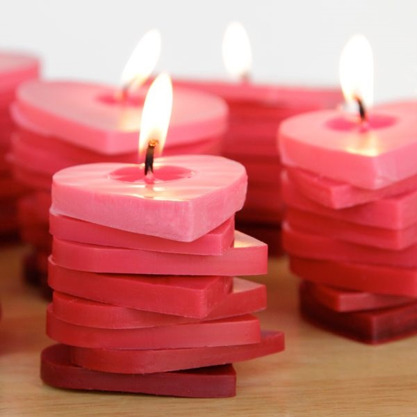 Amazing Candle Making Ideas (7)