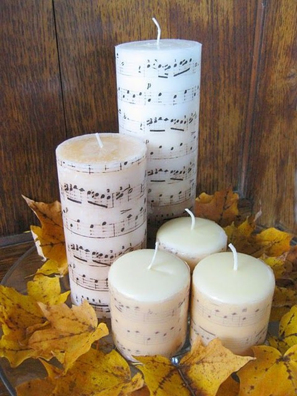 Amazing Candle Making Ideas (8)
