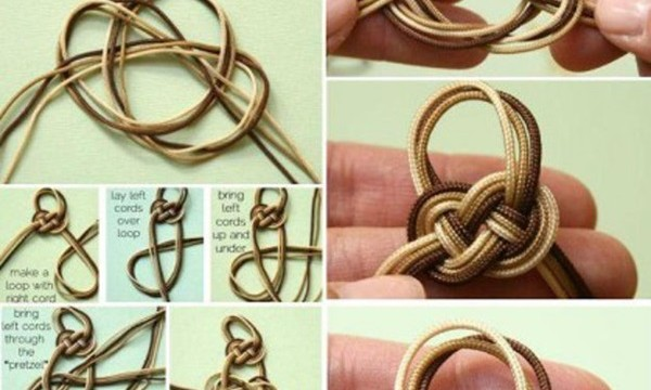 15 Cool DIY Bracelets10