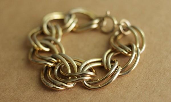 15 Cool DIY Bracelets11