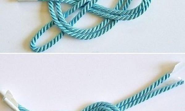 15 Cool DIY Bracelets13