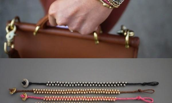 15 Cool DIY Bracelets1