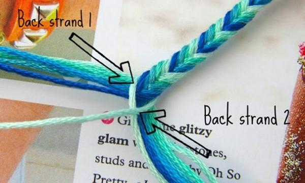 15 Cool DIY Bracelets3