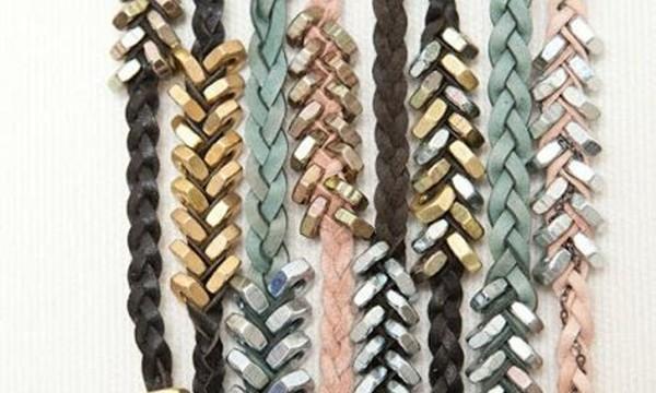 15 Cool DIY Bracelets4