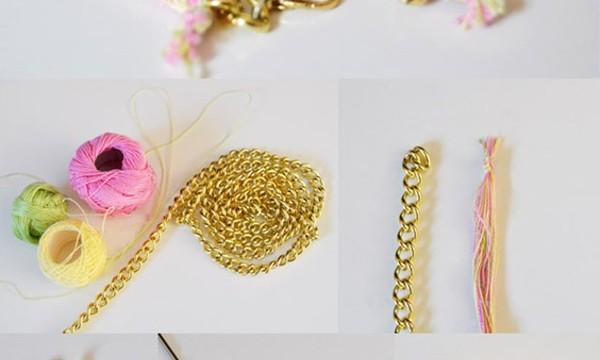 15 Cool DIY Bracelets5
