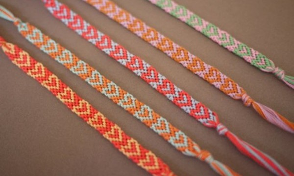 15 Cool DIY Bracelets9