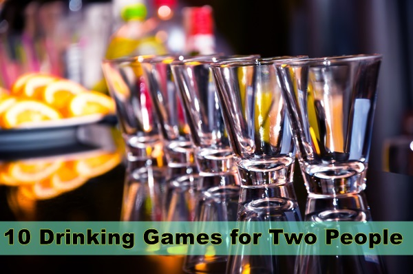 Drinking Games for Two People (9)