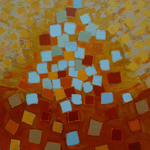 Cool easy acrylic paintings images for Fun acrylic painting ideas