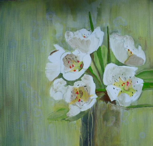 Simple Acrylic Painting Ideas For Beginners