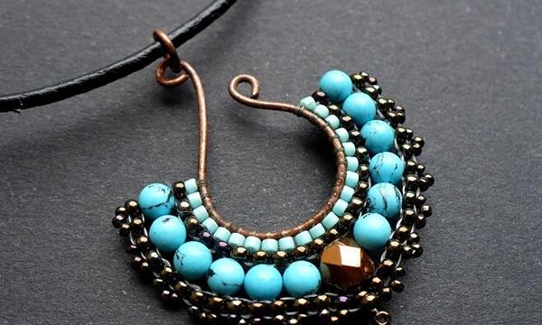 How to Make Beaded Jewelry 10