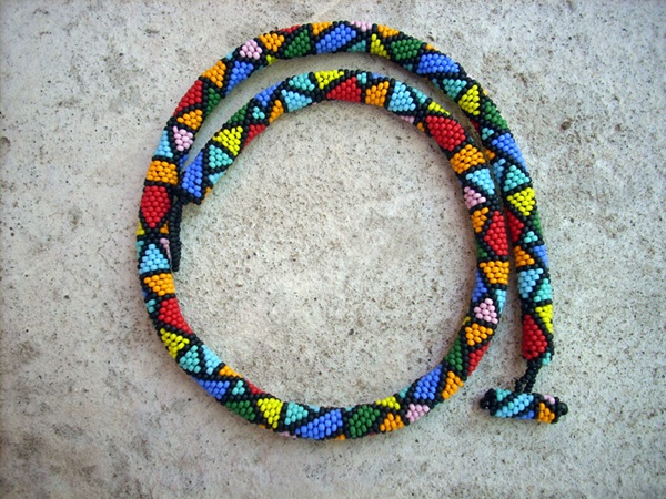 Bead Crochet : How to Make Beaded Jewelry: 10 Innovative Ways
