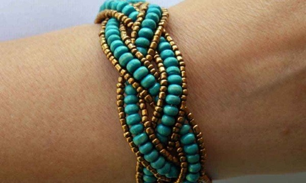 How to Make Beaded Jewelry 6