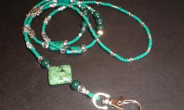 How to Make Beaded Jewelry 8