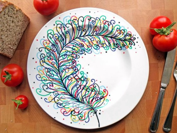 Pottery Painting Ideas to Try This Year00010
