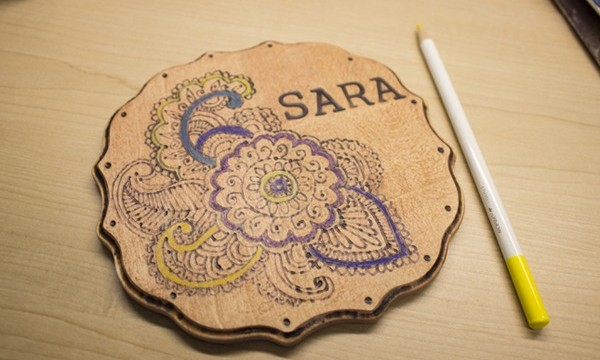 Wood Burning Techniques ~ Tested wood burning art tips