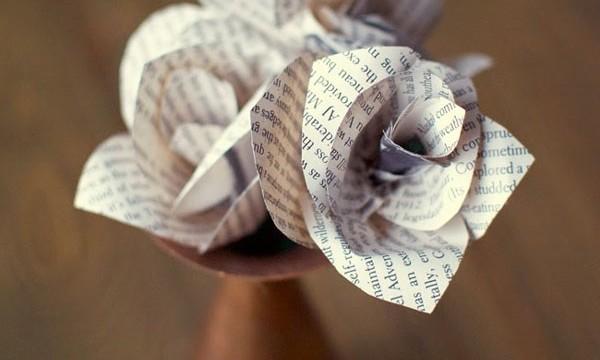 20 DIY Paper Flower Tutorials 19