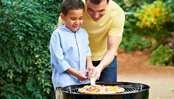 10 Cool Father and Son Activities 10