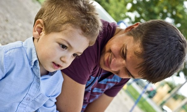 10 Cool Father and Son Activities 2