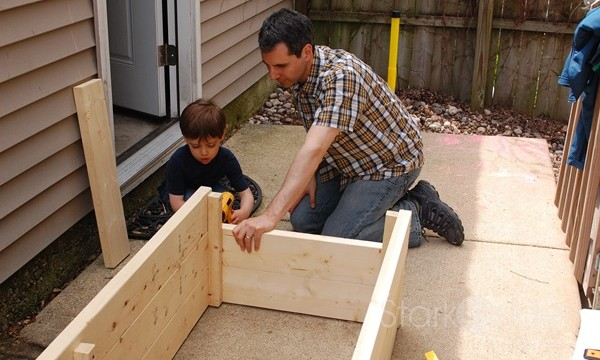 10 Cool Father and Son Activities 7