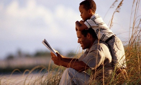 10 Cool Father and Son Activities Feature Image