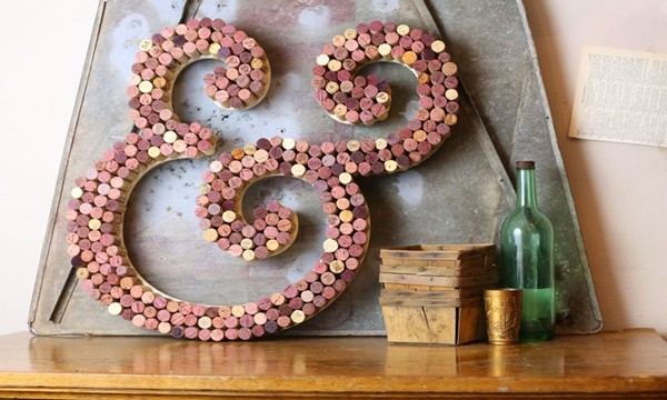 10 DIY Projects with Letters Feature Image