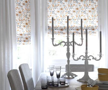 40 Creative Dining Table Decoration Ideas  (1)