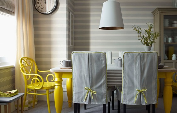40 Creative Dining Table Decoration Ideas  (11)