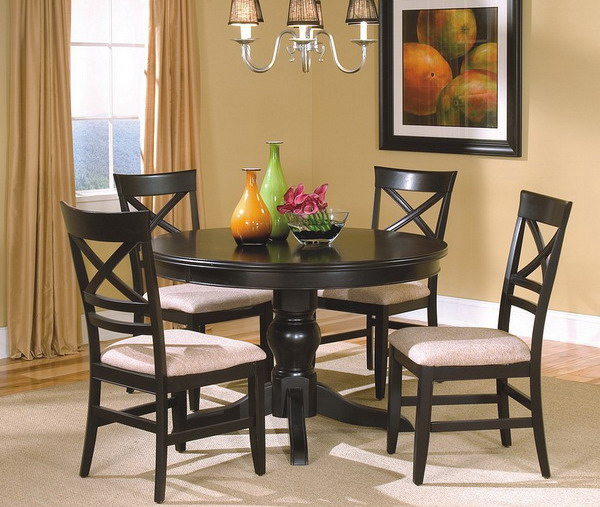 40 useful dining table decoration ideas for Kitchen table decoration ideas