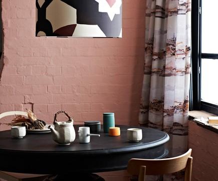 40 Creative Dining Table Decoration Ideas  (15)
