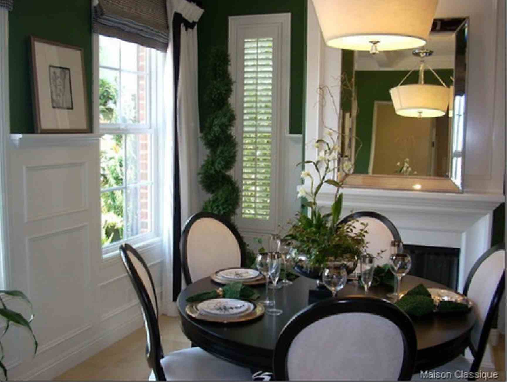 40 useful dining table decoration ideas for Creative dining room table ideas