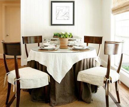 40 Creative Dining Table Decoration Ideas  (37)
