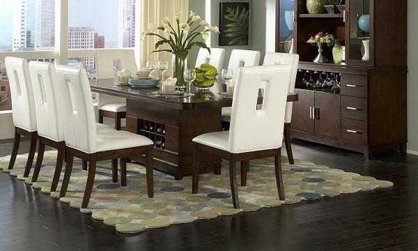 40 Creative Dining Table Decoration Ideas  (5)