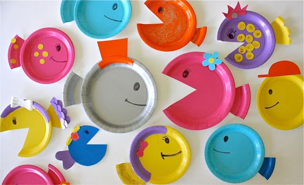 20 Best Kid Crafts and Activities1