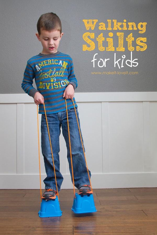 20 Best Kid Crafts and Activities6